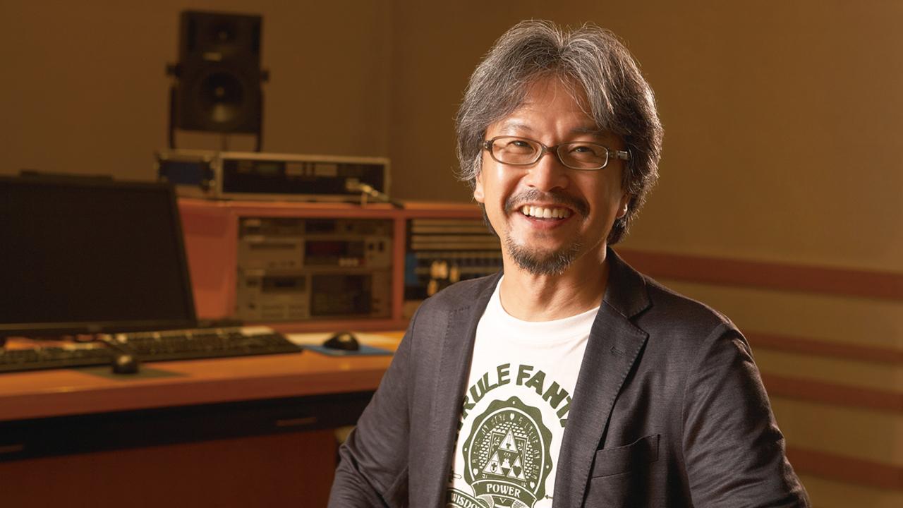 Miyamoto Breath of the Wild Eiji Aonuma, the legend of zelda