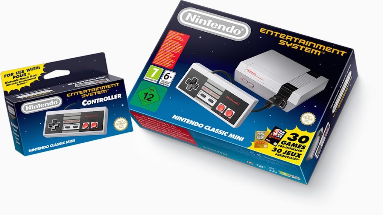 controller nuovi Nintendo live su Twitch Un tuffo nel passato Nintendo Classic Mini Playing With Power: Nintendo NES Classics Nintendo Classic MIni NES video N.E.R.D. Nintendo Classic Mini: NES