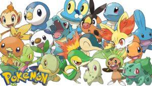 Pokémon X, Pokémon Y, Pokémon Zaffiro Alpha e Pokémon Rubino Omega Shaymin