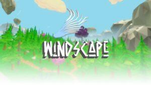 windscape wii u eshop indie