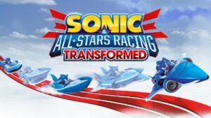 sonic all star racing sega sumo digital wii u