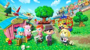 Animal Crossing: New Leaf Welcome amiibo boxart europea