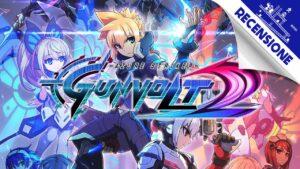 Azure Striker Gunvolt 2 DLC