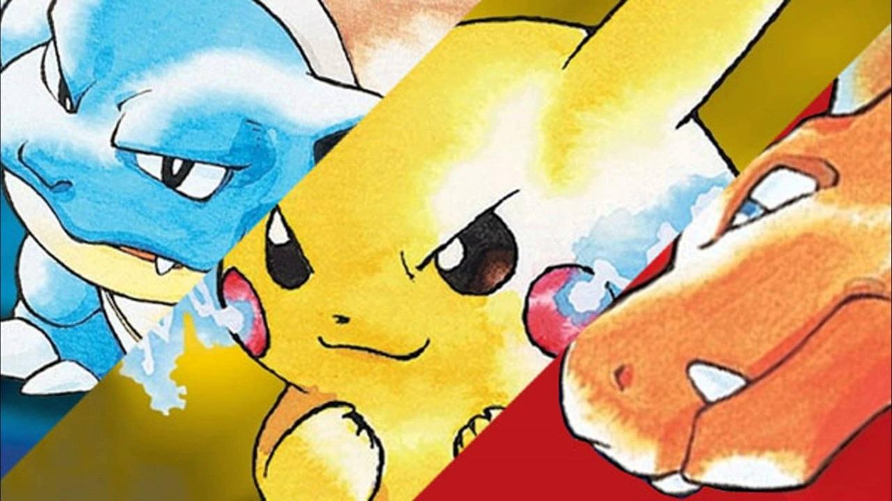 Sky Generation Pokémon Mania