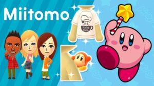 nuovo evento dedicato a Kirby Miitomo