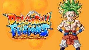 Dragon Ball: Fusions scontri online nuovo stage