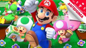 Mario Party Star Rush Anteprima