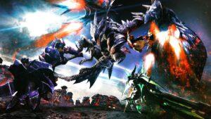 Monster Hunter XX puntata di Capcom TV Monster Hunter xx Brave Style amazon boxart giapponese