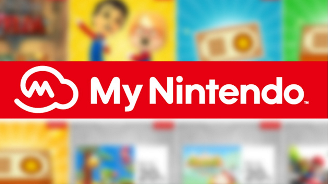 My Nintendo nuove missioni