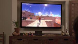 nuovo Mario Nintendo Switch