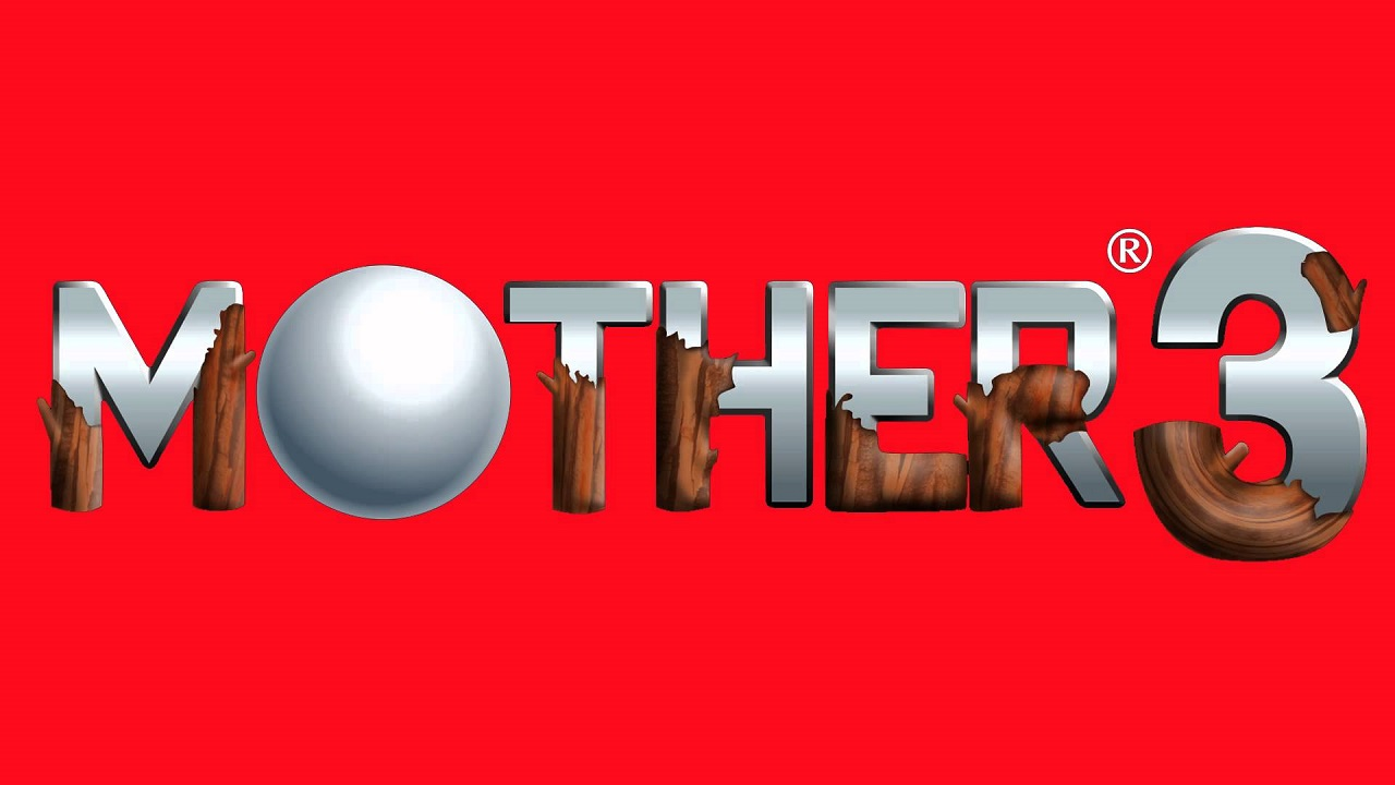 Mother 3 Virtual Console Nintendo Switch