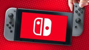 lineup di lancio Nintendo Switch caratteristiche brevetto cartucce Region Free Peter Nagy