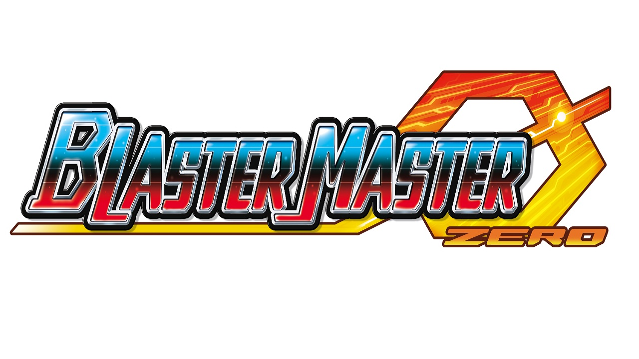Blaster Master Zero 100000 downloads