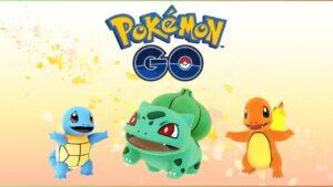 Pokémon GO cento nuovi pokémon