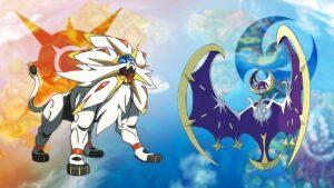 nintendo switch Pokémon Sole e Luna spot Giapponese celebrare 20 anni