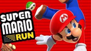 Super Mario Run video introduttivo caratteristiche
