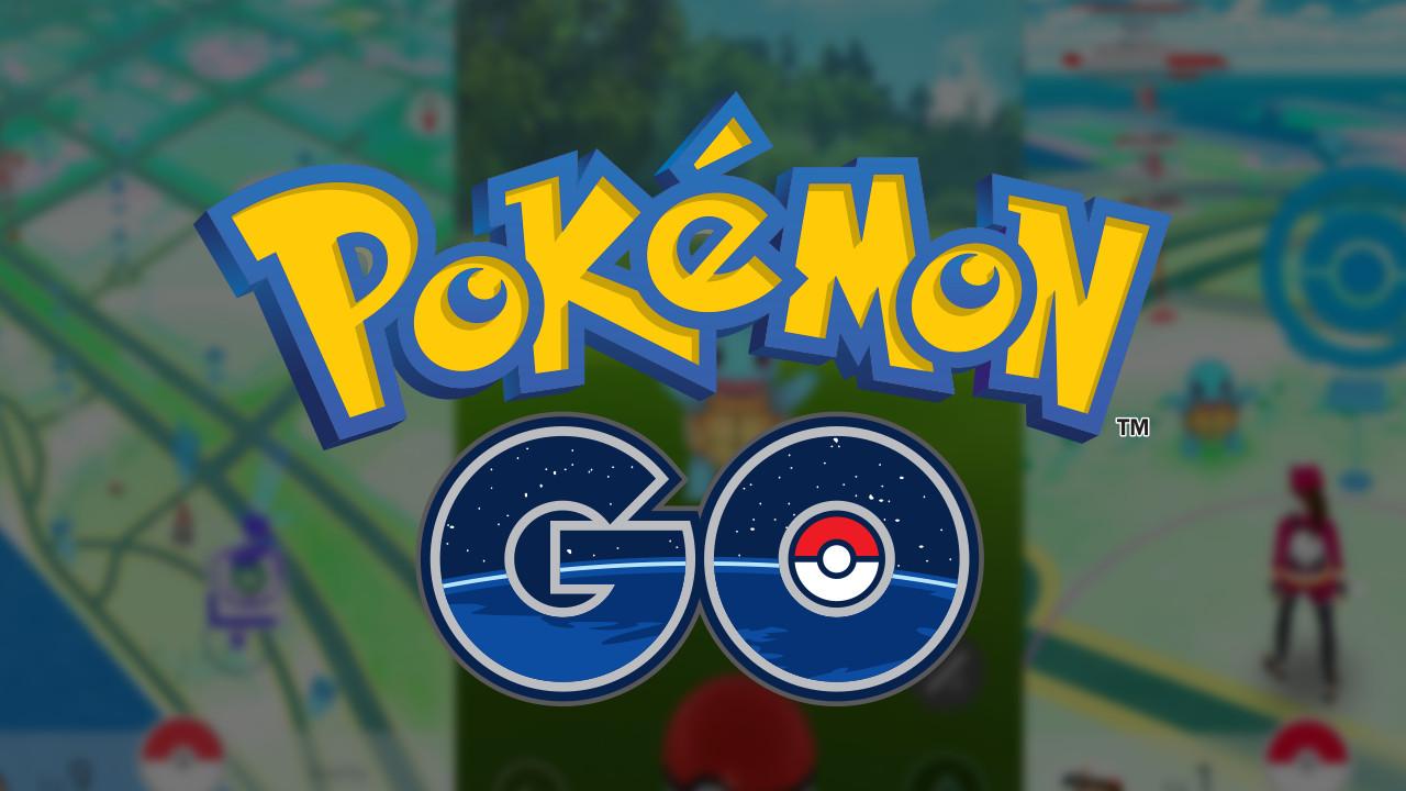 Aggiornamenti Pokémon GO