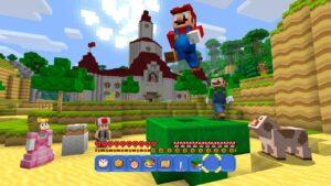 Nintendo 64 Minecraft Shigeru Miyamoto