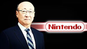 Kimishima Nintendo DeNa mobile