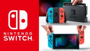 Nintendo Switch servizi online codici amico