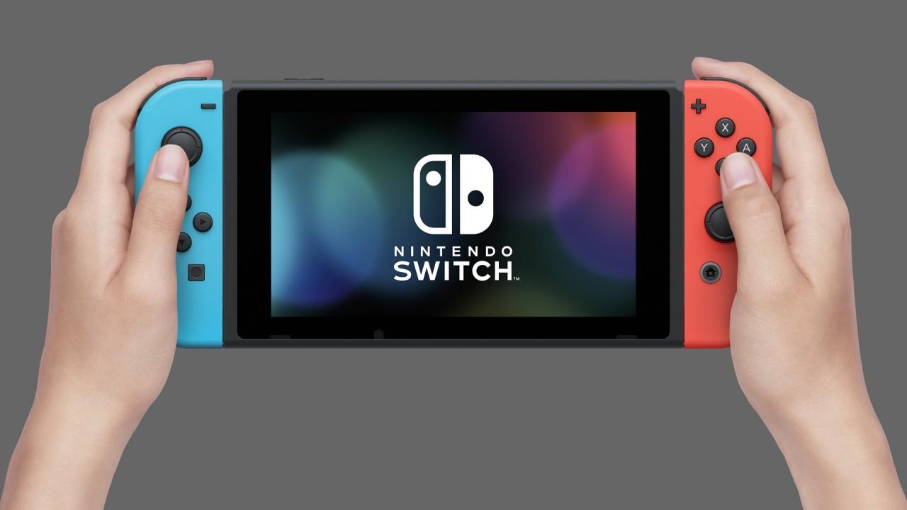Nintendo Switch graffi Joy-Con schermoapplicazione parental control modalità riposo Nintendo Switch Famitsu Sondaggio