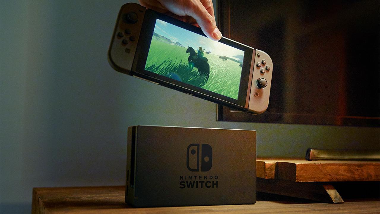 marketing aggressivo prezzo data di uscita lineup di lancio Nintendo Switch rumor data prezzo batteria