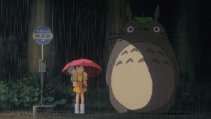 Studio Ghibli Earthbound