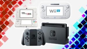 2 marzo 2017 Uscite settimanali Nintendo eShop Switch, Wii U e 3DS