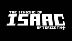 The Binding of Isaac Afterbirth+ Switch versione retail