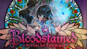 Bloodstained: Ritual of the Night Switch