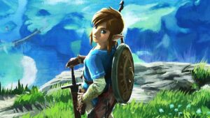 Jim Sterling The Legend of Zelda: Breath of the Wild recensione feature