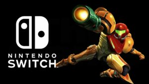 Metroid Switch