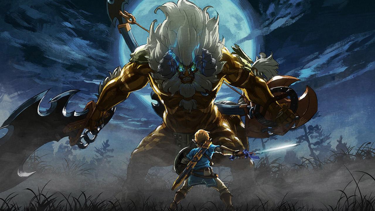 Zelda-Breath-of-the-Wild-DLC-NintendOn