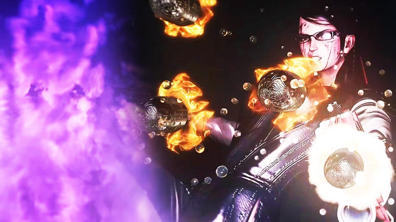 Bayonetta 3 Platinum Games