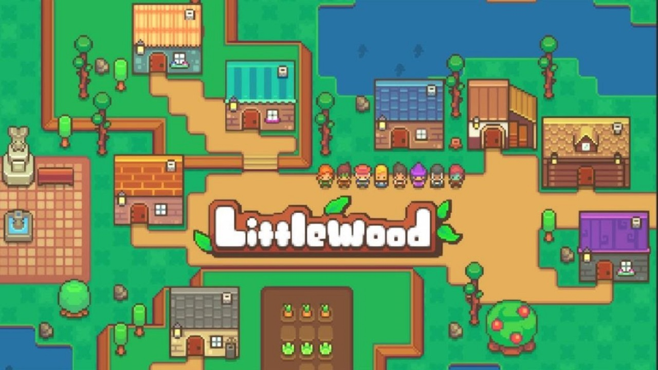 Littlewood Nintendo Switch