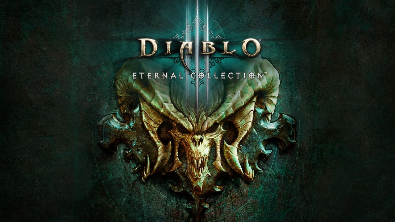 Diablo 3 Eternal Collection Blizzard