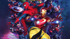 Marvel Ultimate Alliance 3 Gameplay Game Informer