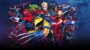 Marvel Ultimate Alliance 3 dimensione