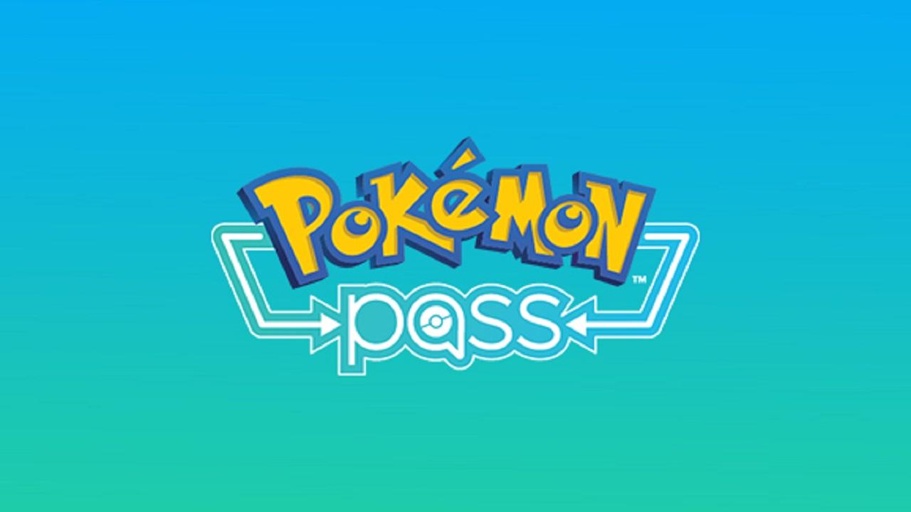 Pokémon Pass applicazione