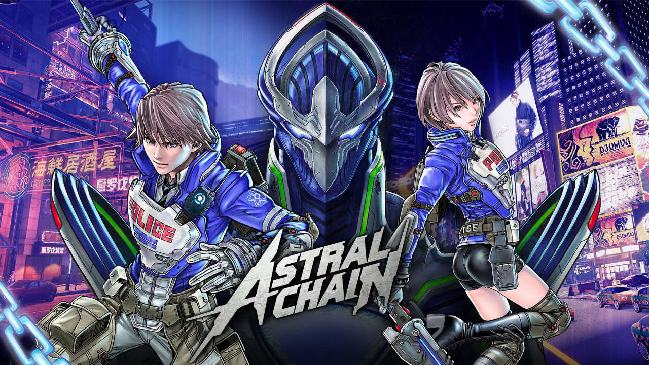 Astral Chain