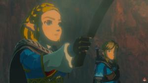 Zelda Breath of the Wild 2 NintendOn