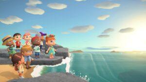 Animal Crossing New Horizons NintendOn