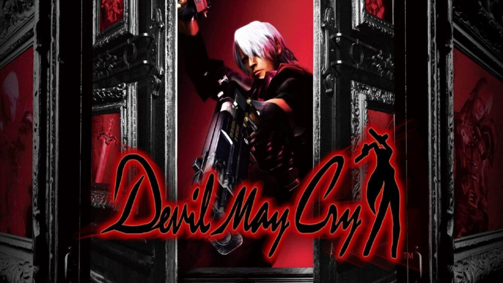 Devil May Cry Nintendo Switch NintendOn