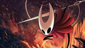 Hollow Knight: Silksong NintendOn