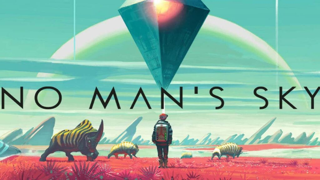 No Mans Sky NintendOn