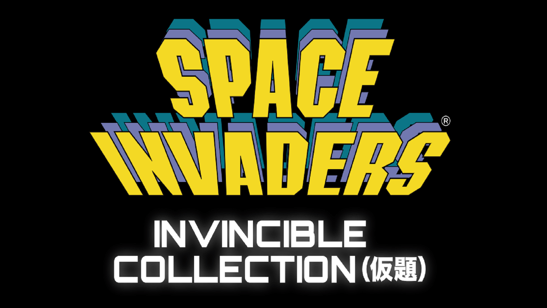 Space Invaders Invincible Collection Nintendo Swich-NintendOn