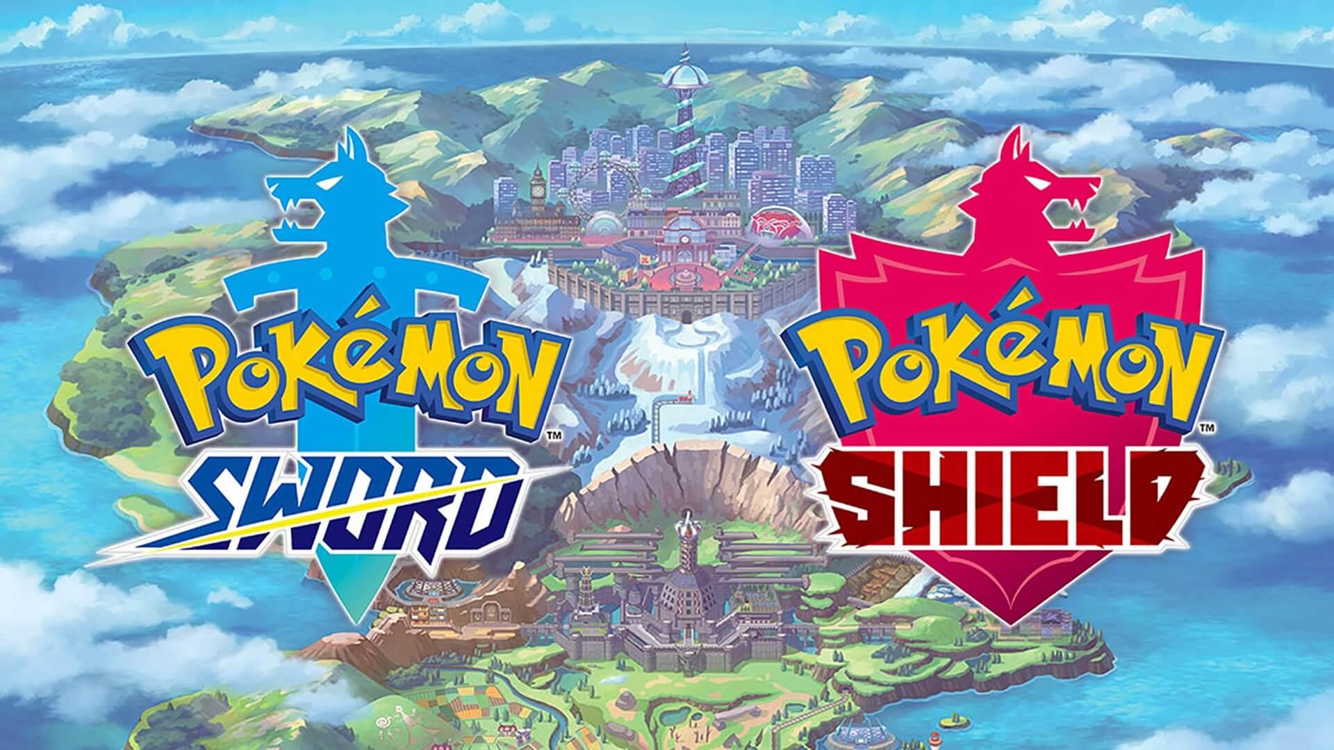 Pokémon Spada e Scudo NintendOn