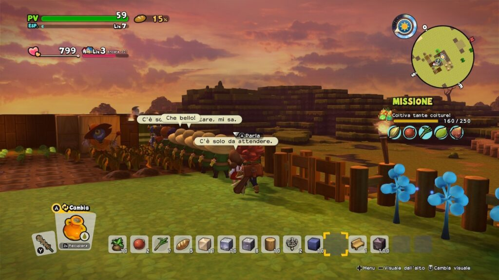 Dragon Quest Builders 2 NintendOn