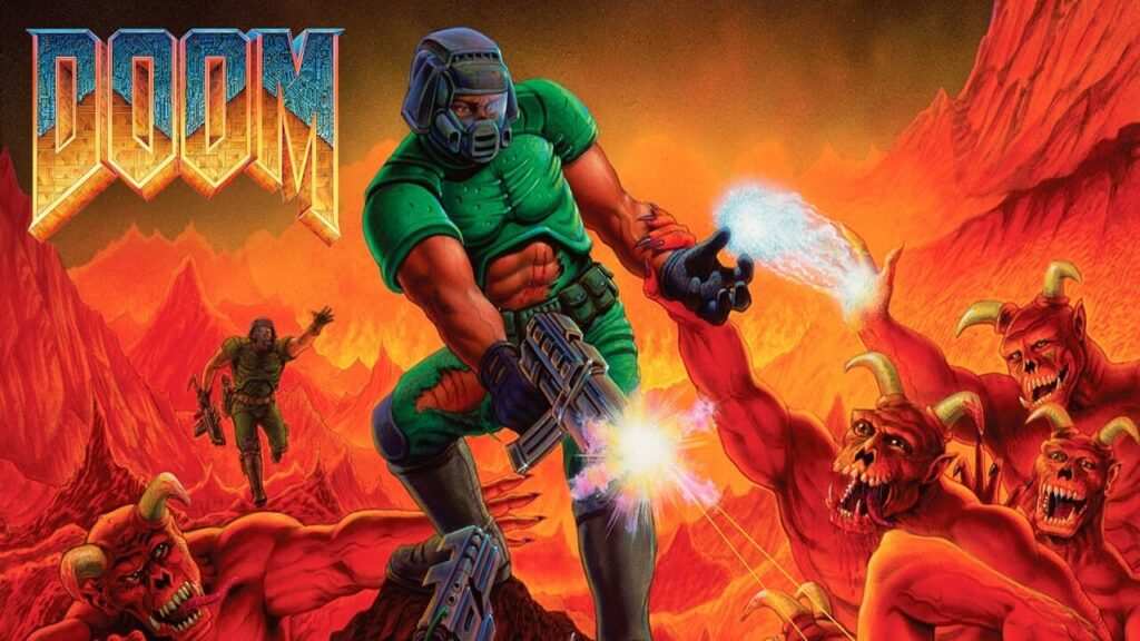 Doom requisito di login verrà rimosso NintendOn