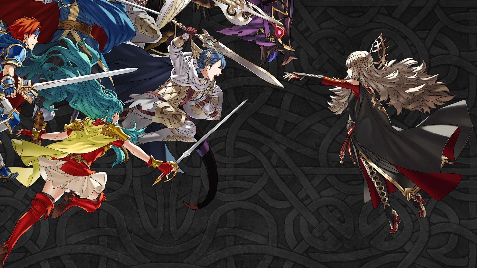 Fire Emblem Heroes NintendOn